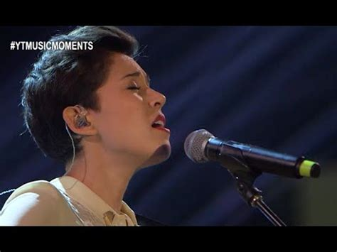 chords kina grannis kina grannis my dear live at space la chords