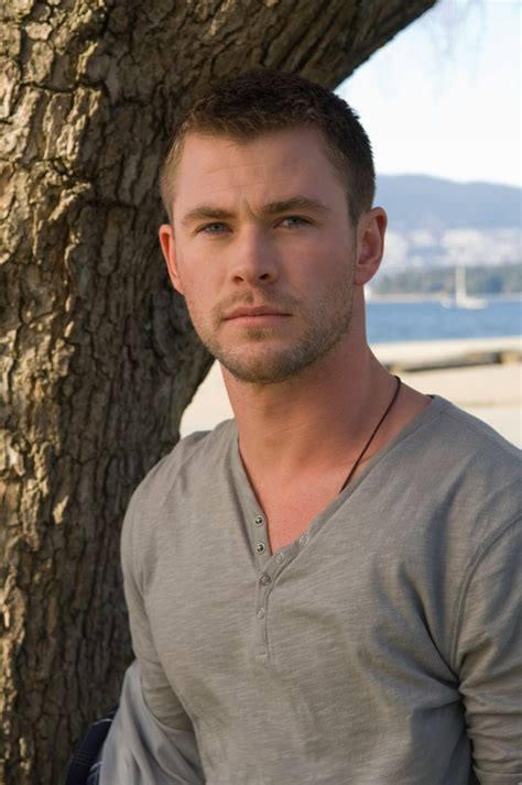 Cabin In The Woods Chris Hemsworth by Photoshoots Quot The Cabin In The Woods Quot Chris Hemsworth
