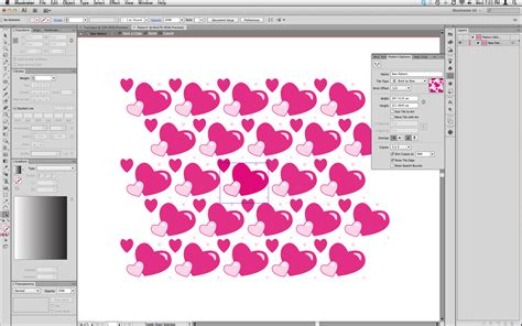 pattern generator illustrator cs6 illustrator cs6 highlights interface overhaul and new