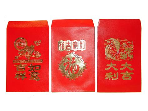 new year envelopes symbols 8 essential decorations to celebrate the new year