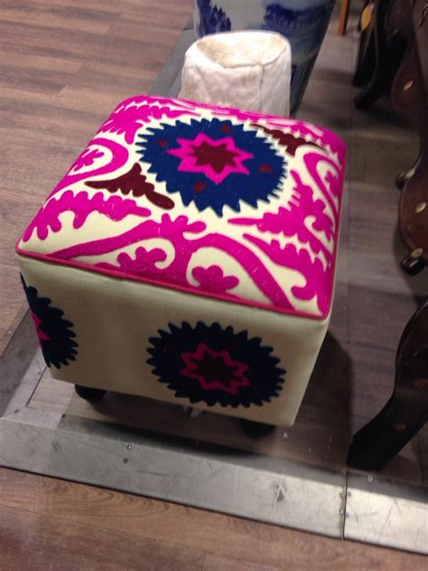 footstool from homesense home