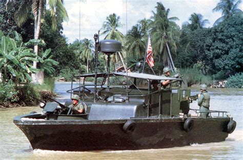 delta marsh boats for sale river patrol force vietnam armored support patrol boat