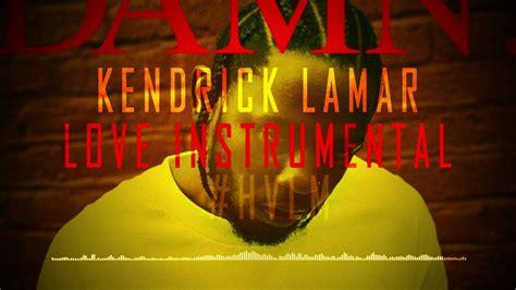 kendrick lamar love download kendrick lamar love instrumental a jaybeatz remake