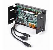 Double DIN Multi Touch Capacitive Mini 700 7 VGA