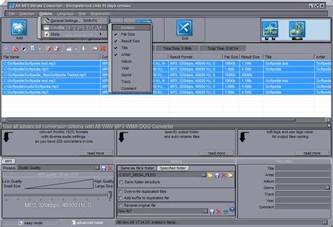 download mp3 kbps converter alt mp3 bitrate converter download