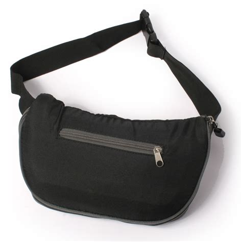 pouch carrier front pouch carrier