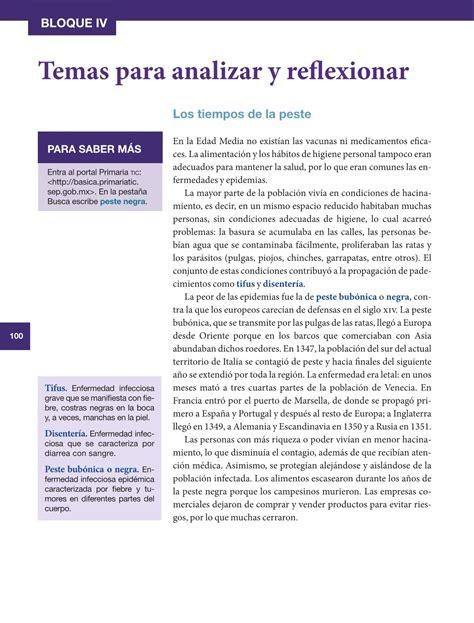 pagina 100 libro geografia quinto grado sep libro sep de historia 5 grado 2016 2017 download pdf
