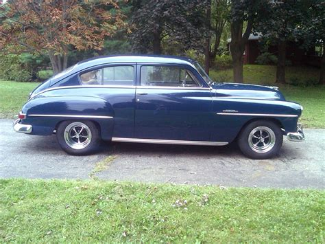 1952 plymouth models 1952 plymouth concord information and photos momentcar