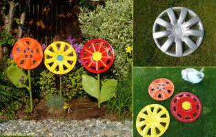 20 diy awesome garden art ideas home design garden