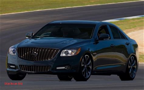 2019 Buick Grand National Gnx by 2019 Buick Grand National Gnx Drive Car Review 2019