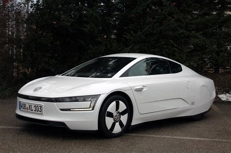 Vw Xl1 News And Information Autoblog