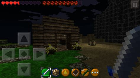 minecraft pe 0 6 1 apk minecraft pocket edition alpha 0 6 1 apk