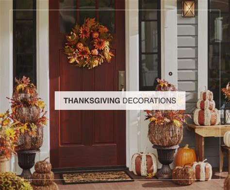 shop decorations at lowes