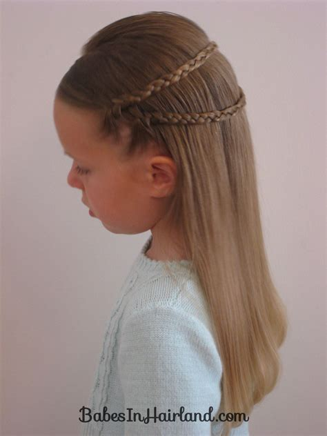 Small Braid Hairstyles by Small Braid Hairstyles Hair Is Our Crown
