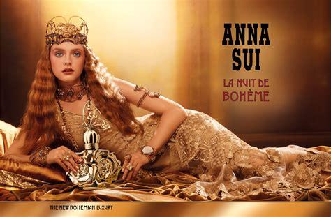 Parfum Sui La Nuit De Boheme new launch sui la nuit de boh 233 me the fragrance