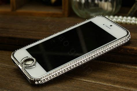 Anyland Swarovsky For Iphone 5g iphone 5s swarovski covers images