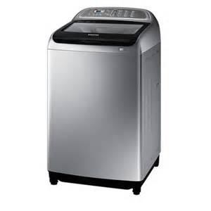 Mini Toasters Samsung Wa15j5730ss 15kg Top Loader Washing Machine