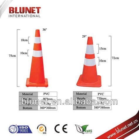 90cm pvc traffic cones wholesale view traffic cones