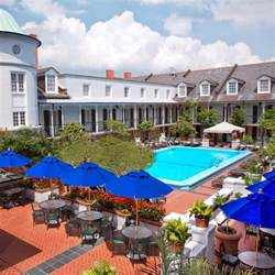 best hotels in new orleans best family friendly hotels in new orleans travel leisure