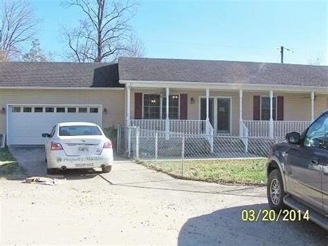 Houses For Sale Hazard Ky by Hazard Kentucky Reo Homes Foreclosures In Hazard