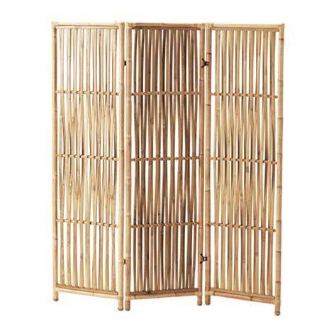 Bamboo Room Divider Ikea Jassa Room Divider Ikea