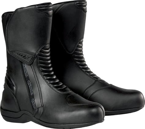 waterproof motorbike boots alpinestars alpha touring waterproof motorcycle boots black