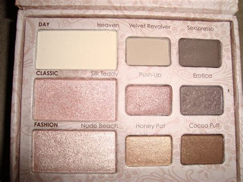 Eyeshadow Just Miss 268 miss makeup best eyeshadow pallette