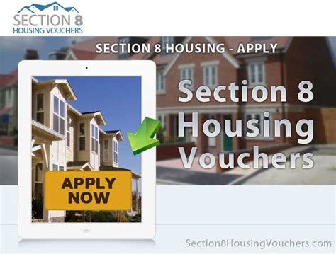 voucher for section 8 the 25 best ideas about section 8 housing on pinterest