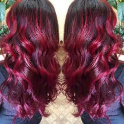 ruby hair color joico ruby hair hair colors ideas