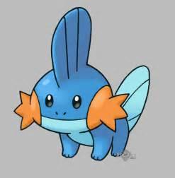 pokemon mudkip images pokemon images