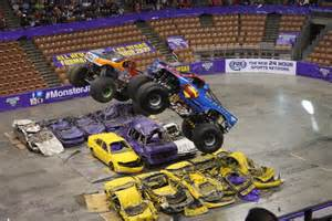 new monster jam bangshift com monster jam manchester new hshire