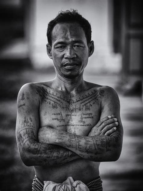 tattoo prices cambodia khmer tattoo man photograph by david longstreath
