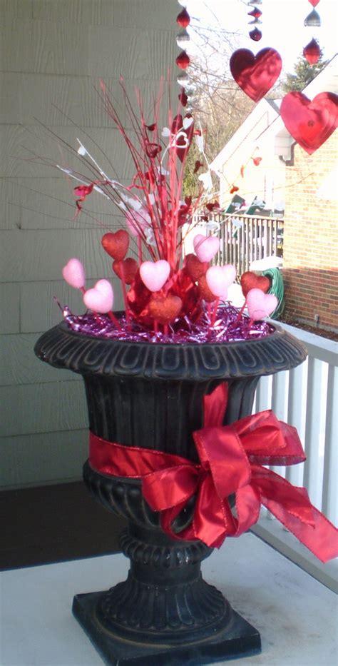 valentines outdoor decoration ideas family holidaynet