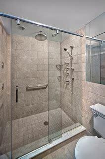 york shower door