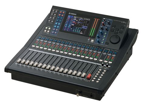 ls9 mixers products yamaha
