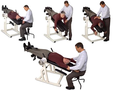 inversion table for spinal stenosis dfm gravity inversion therapy auckland chiropractors