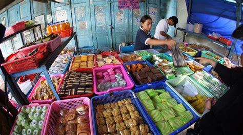 usaha membuat jajanan pasar peluang usaha makanan dengan modal kecil bisnis rumahan