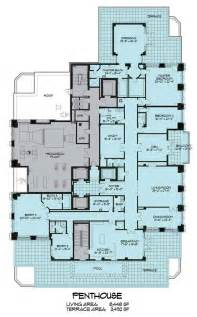 Penthouse Floor Plan by Penthouse Floor Plans Floor Plan Fanatic Pinterest