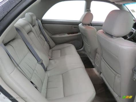 2001 lexus es300 interior 2001 lexus es 300 interior color photos gtcarlot com
