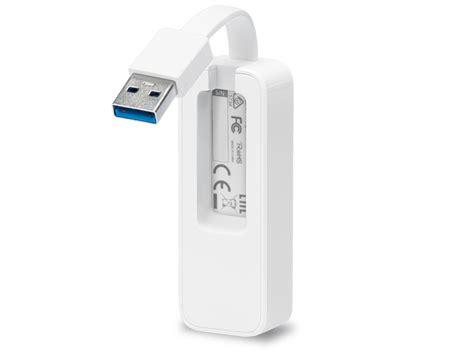 Tp Link Usb 2 0 To Ethernet Network Adapter 100mbps Ue200 White Putih tp link ue300 usb 3 0 to gigabit ethe end 2 2 2019 4 06 pm