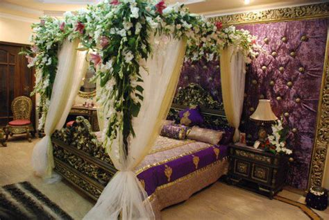 bride groom wedding room decorationbedroom decoration