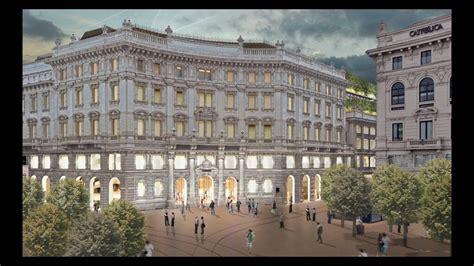 unicredit di roma caserta cordusio novit 224 per palazzo broggi unicredit