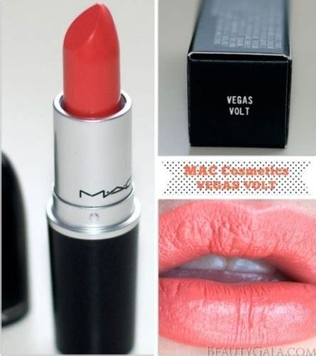 Lipstick That Gives Back 2 by 8 Coral Mac Lipsticks To Try Out This Summer Girlxplorer