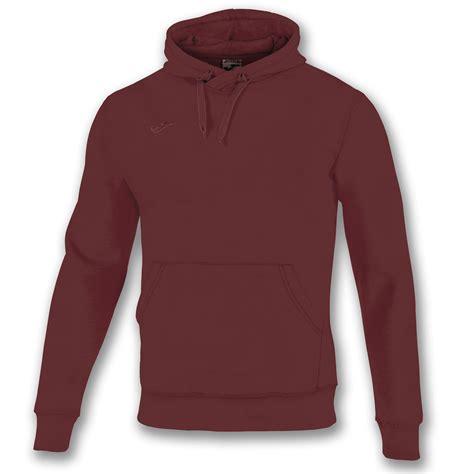 Hoodie Combi hoodie combi cotton joma