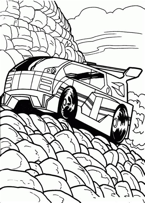 coloring pages hot wheels free hot wheels coloring pages coloringpages1001 com