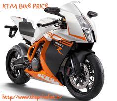 Ktm Bikes In India Price List 1000 Images About Price List On Price List