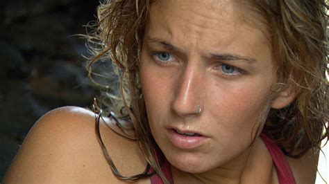 survivor jenn brown 2015 there was far more verbal abuse on survivor than we saw