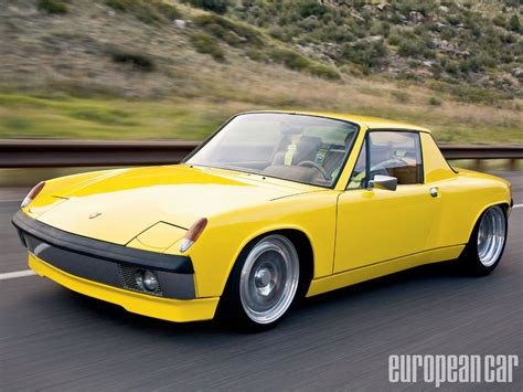 porsche modified cars image gallery modified porsche 914