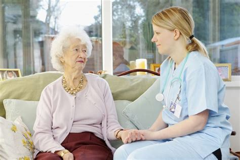 help finding the best nursing home for a loved one