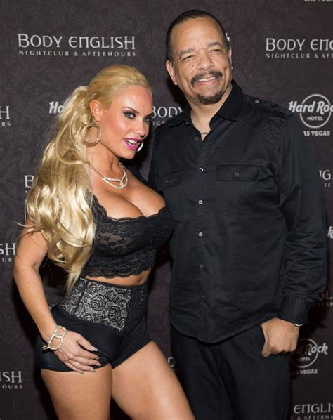 coco ice t welcome to gractom s blog after 14 years with ice t coco